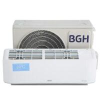 Aire Acondicionado Split BGH SILENT AIR 3000 Fg 3450 Watts Frio/calor Bsh35wcp