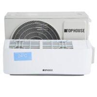 Aire Acondicionado Split TOP HOUSE 2300 Fg 2700 Watts Frio/calor Thse26wccr