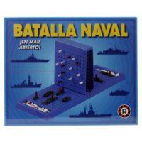 Batalla. Naval