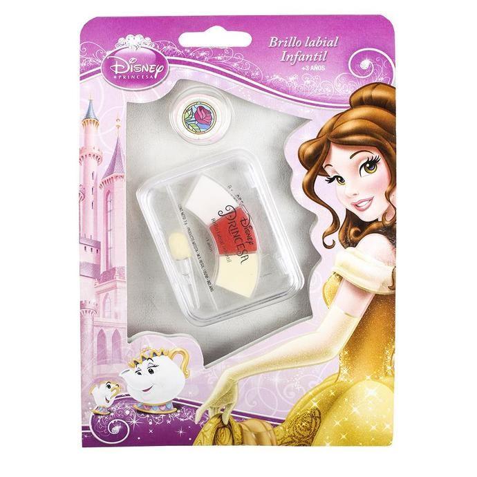 Brillo Labial Princesa Blist Cod 8775 en COTO