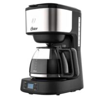 Cafetera Filtro OSTER Cafetera Oster Bvstdc10ss-054 . . .