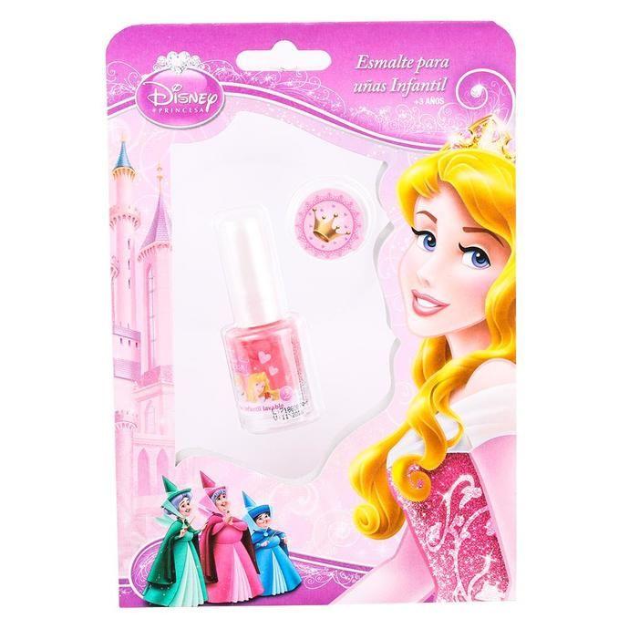 Esmalte Uñas Princesa Blist Cod 8782 en COTO