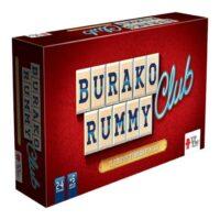 Juego Burako Club