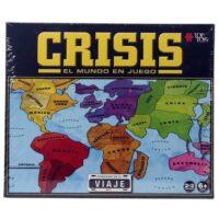 Juego Crisis De Viaje