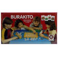 Juego De Mesa Burakito