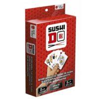 Juego De Mesa Sushi Do