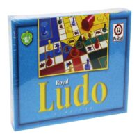 Juego.Royal Ludo Green Box
