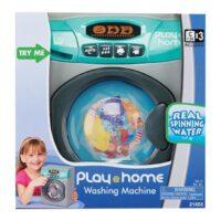 Lavarropa Con Mecanismo