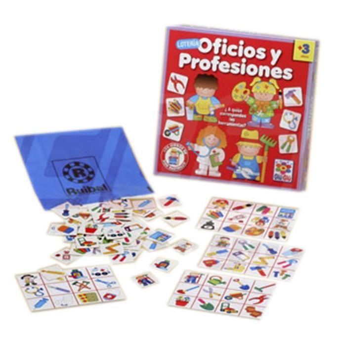 Loteria De Oficios Y Profesiones en COTO