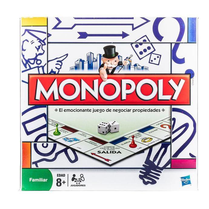 Monopoly Monopoly Popular en COTO
