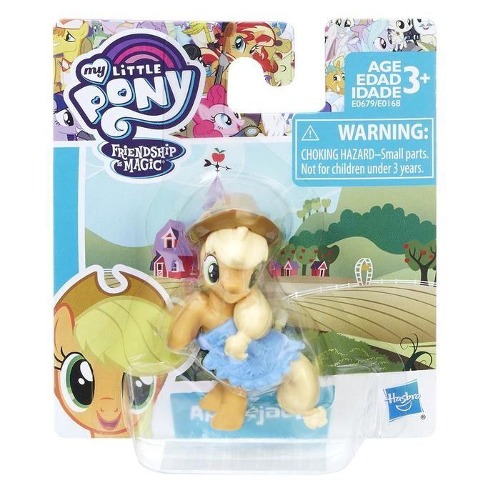 My Little Ponny Surtido De Ponies E0168 en COTO
