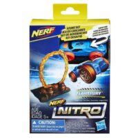 Nerf Lanzador Nerf Nitro E0153