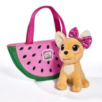 Perrito Chichi Love Cartera Melon