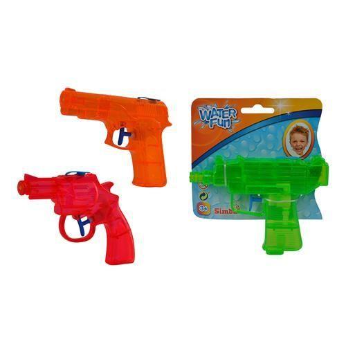 Pistola De Agua SIMBA en COTO