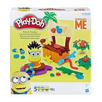 Play-Doh Masas Minions