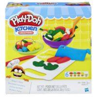 Play Doh Play Doh Corte Del Chef B9012