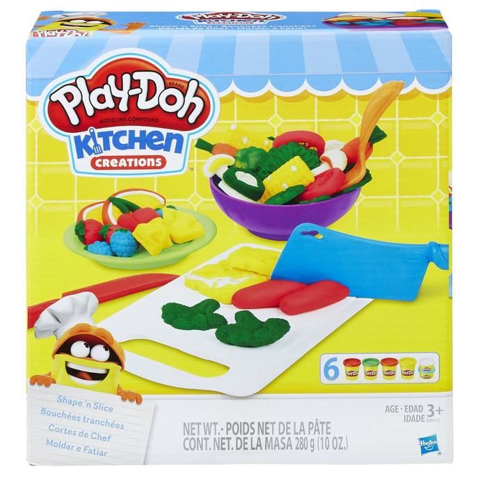 Play Doh Play Doh Corte Del Chef B9012 en COTO