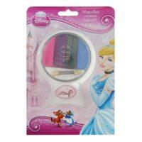 Set Maquillaje Princesa Blist Cuarteto 8799
