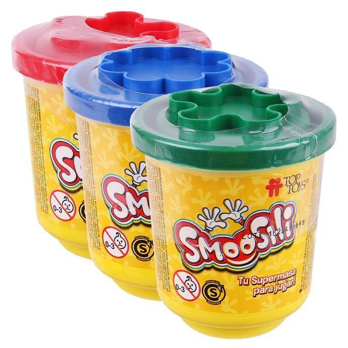 Smooshi Pote Smooshi Pote - en COTO