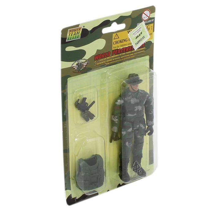 Soldado Articulado Accesor. 77001 en COTO