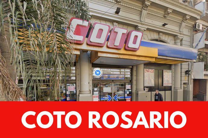 COTO ROSARIO ELECTRODOMESTICOS OFERTAS